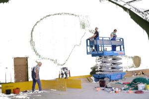 Scherenbühne-mieten-transparente-Preise-Böttcher-Bühnen